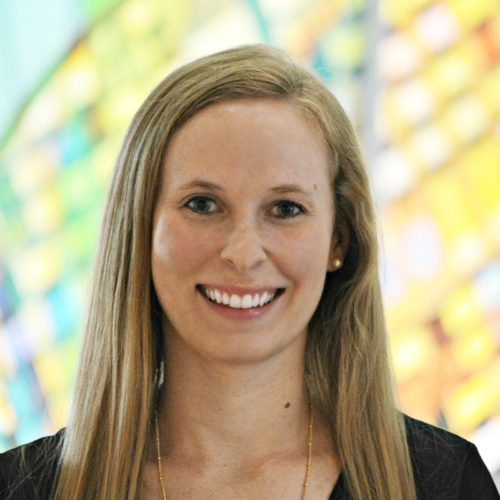 Courtney Bachmann – Director Of Business Development